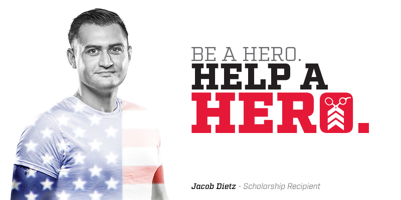 Help A Hero 2016 - Banner for HAH Page